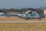 Eurocopter AS332L2 Super Puma